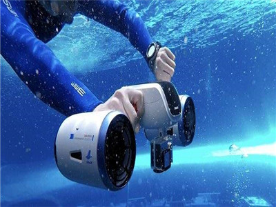 水下推進器有哪些基本功能?