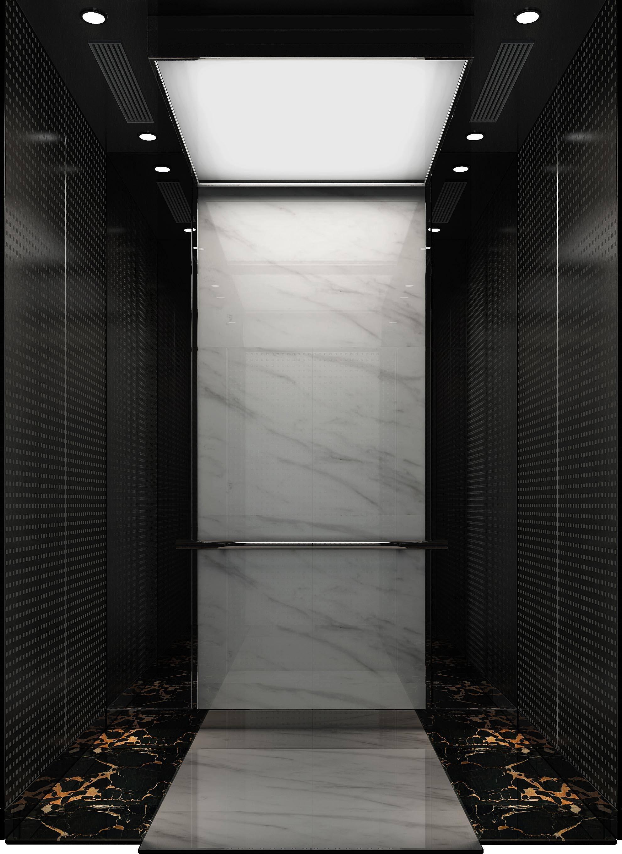 天津别墅家用电梯怎样正确操作