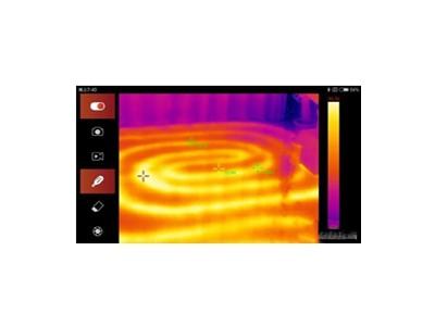 地暖漏水檢測