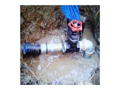 市政管道漏水檢測
