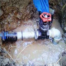 市政管道漏水检测