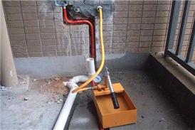 家庭漏水检测