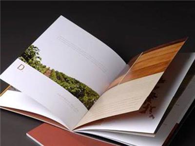天津畫冊印刷是如何傳遞企業價值的?