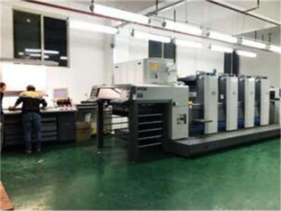 天津不幹膠印刷廠解析其產品特點