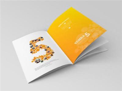 天津畫冊印刷前設計需要注意哪些事項?