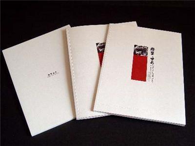 天津畫冊印刷需要提前準備哪些事情?