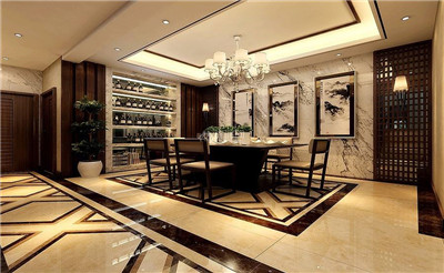 你知道错层客厅如何竞博电竞设计吗?