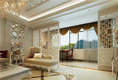 天津家庭竞博电竞设计影院装饰规划留心事项
