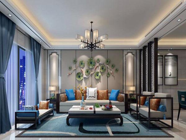 天津家庭竞博电竞设计分享如何装饰卧室?