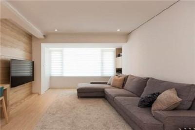 选择壁纸不要慌 天津家庭装修设计为您提供标准