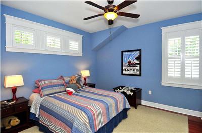 天津家庭装修设计告诉您关于家居装饰的小常识