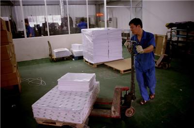 天津標簽印刷 在彩盒印刷中四色和專色的差異?