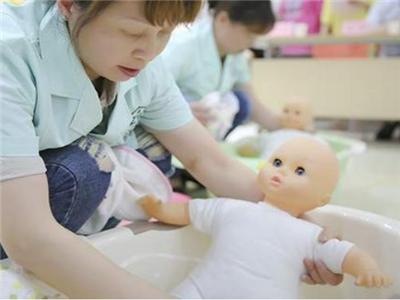 天津育婴师培训