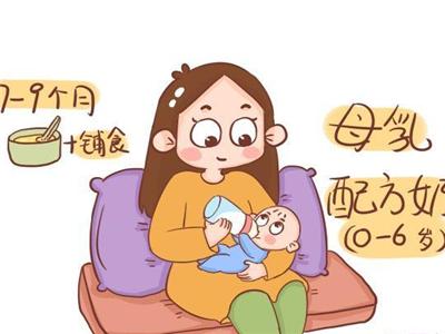 食用婴幼儿益生菌有哪些长处?