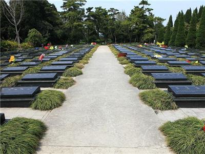 选择天津墓地位置需留心的详细事项