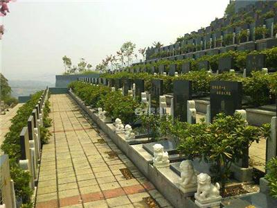 天津公墓的优势表现在哪里?