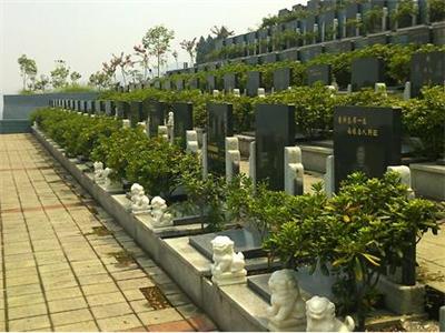 挑选天津公墓方位需留意什么细节?