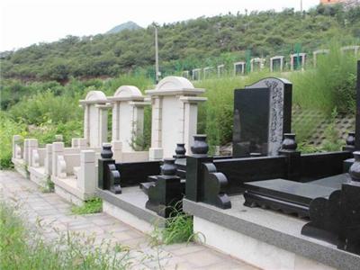 天津墓地选择有什么讲究和基本原则?