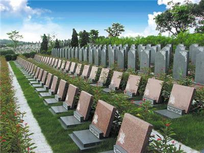 选择天津公墓位置需要注意