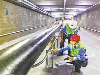 天津地下管道檢測