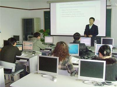 西安access培训有什么用途?