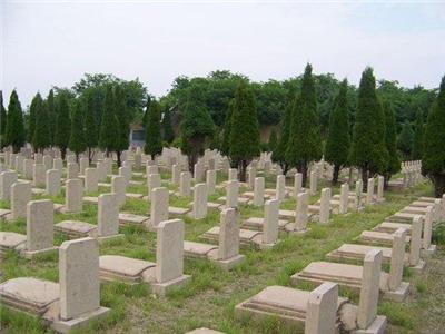 怎么挑选永乐园公墓里的墓地?