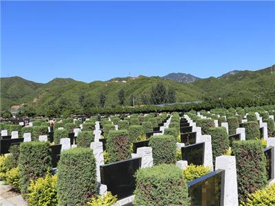 在永乐园公墓选墓位时需要注意
