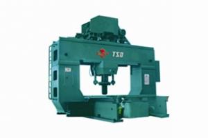 Y45系列龙门移动式液压机