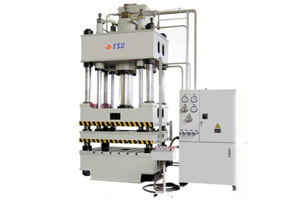 Y28系列双动薄板拉伸液压机