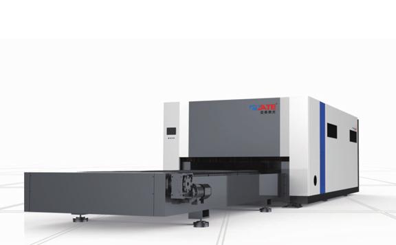 YT-LC8025C激光切割机