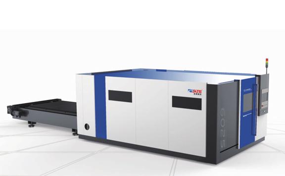 YT-LC6025C激光切割机