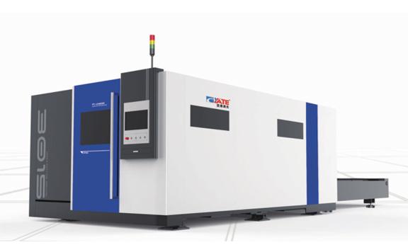 YT-LC3015C激光切割机