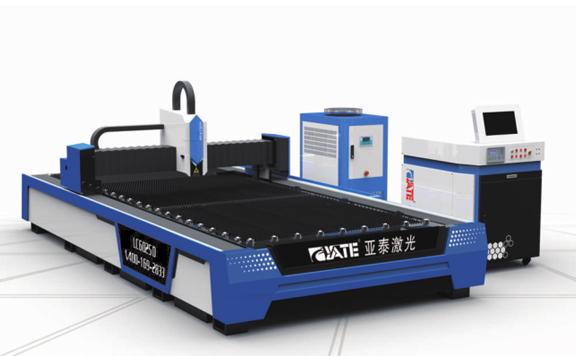 YT-LC6025D激光切割机