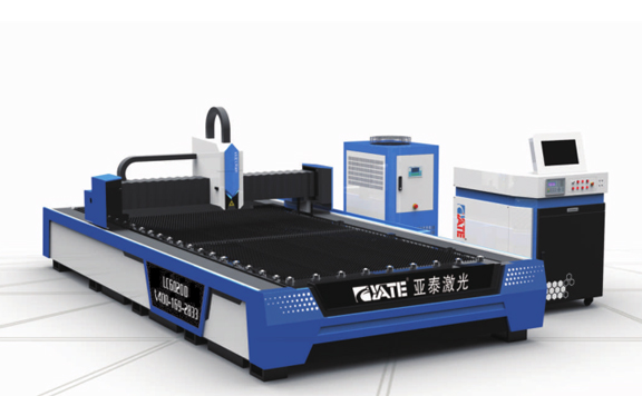 YT-LC6020D激光切割机