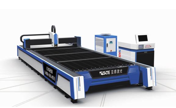 YT-LC4020D激光切割机