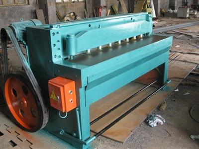 天津剪板机