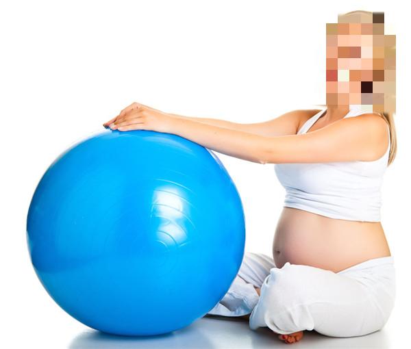 孕妇活动不宜太少