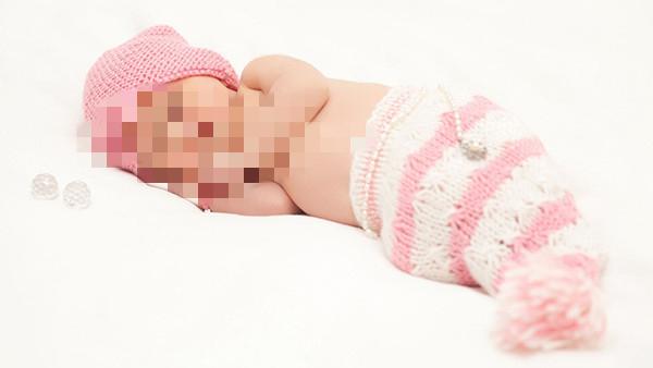 爸妈必学妙招:一秒钟让宝宝停止暴哭